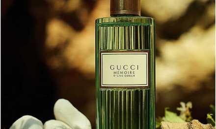Free 1 Gucci Memoire d'une Odeur Perfume