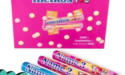 Free Mentos Gift Box