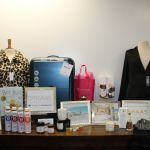 American Cinematheque Gala Gift Bag Giveaway