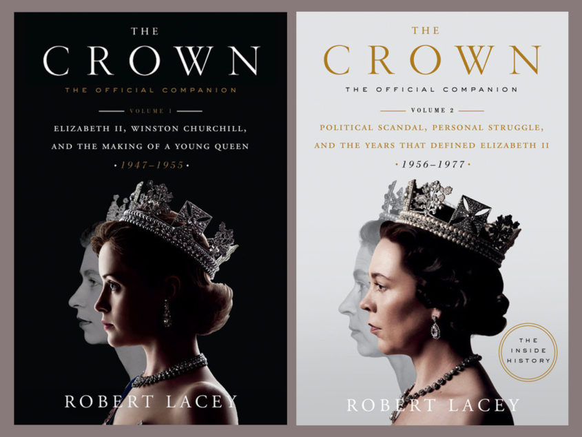 The Crown Bundle Sweepstakes