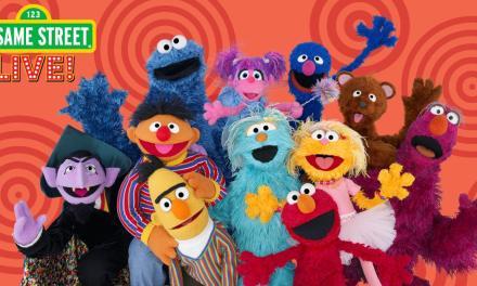 Sesame Street Live! Grincredible Getaway Sweepstakes