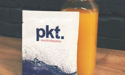 Free PKT Vitamin Packet