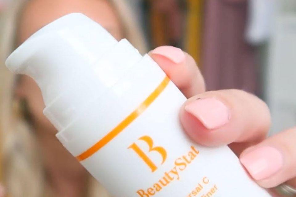 Free Beauty Stat Skin Refiner