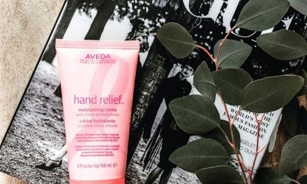 Free Aveda Shampoo