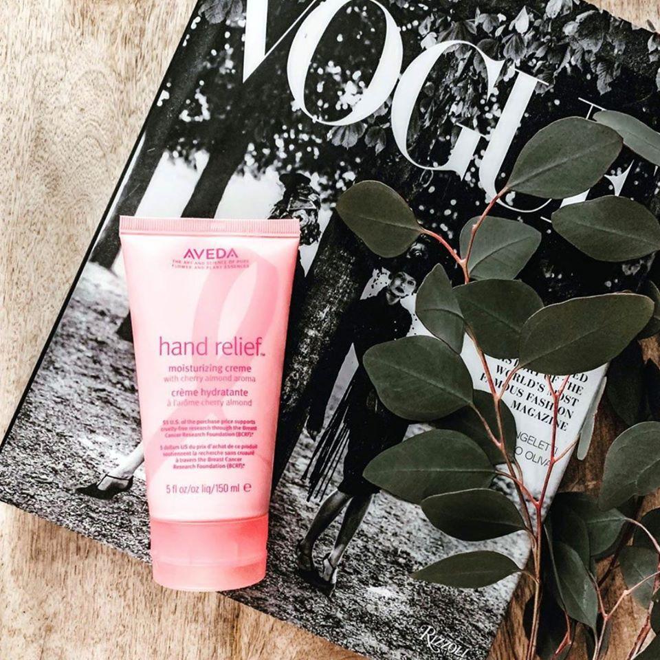 free-aveda-shampoo