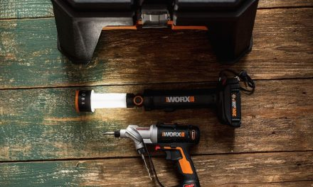 WORX Tools Holiday Giveaway