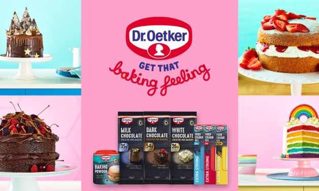 Free Dr. Oetker Chocolate