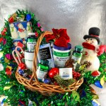 Cheers to Your Health Holiday Giveaway