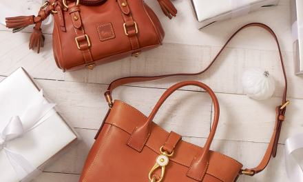 Dooney & Bourke Handbag Giveaway