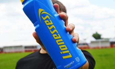 Free Limited Edition Sports Bottle