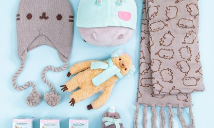 Pusheen Shop Winter Giveaway