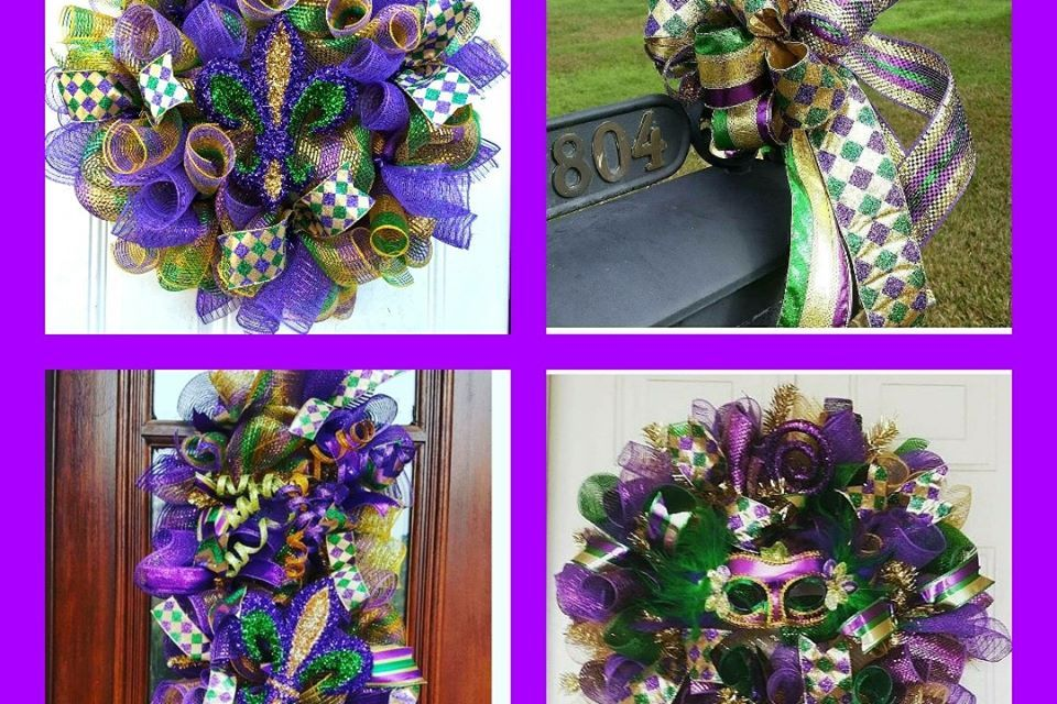 Choice of Wreath Giveaway