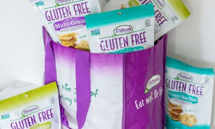 Milton's Gluten-Free Grocery Giveaway