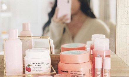 Eva NYC Hair Mask Giveaway