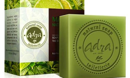 Free Adra Natural Soap