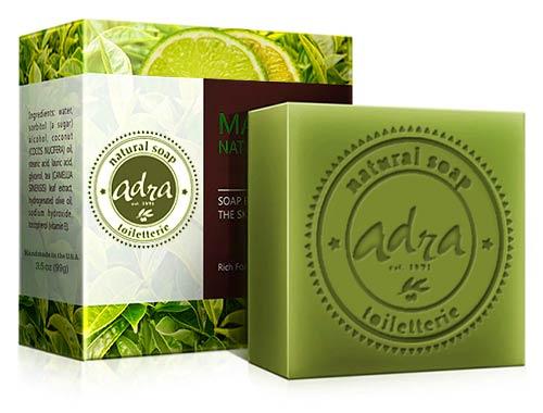 Free Adra Natural Soap
