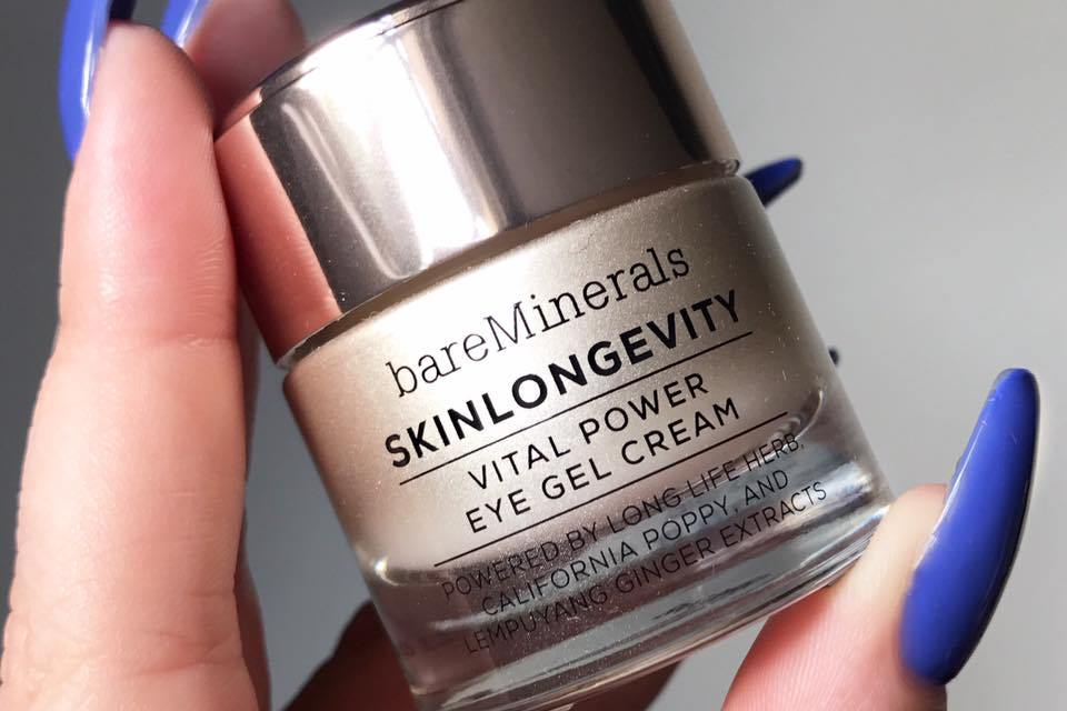 Free bareMinerals Skin Longevity