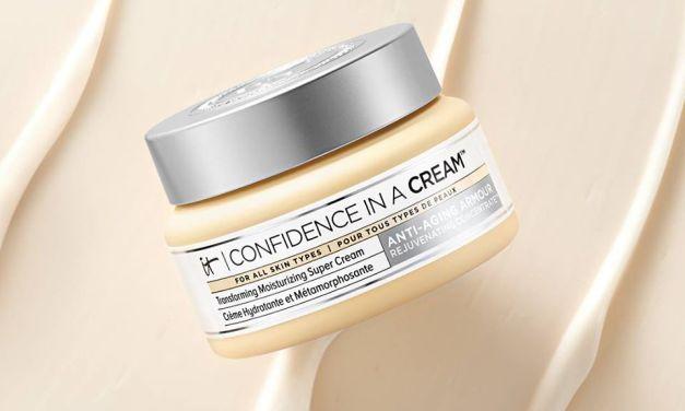 Free IT Cosmetics Cream