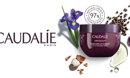 Free Caudalie Body Cream