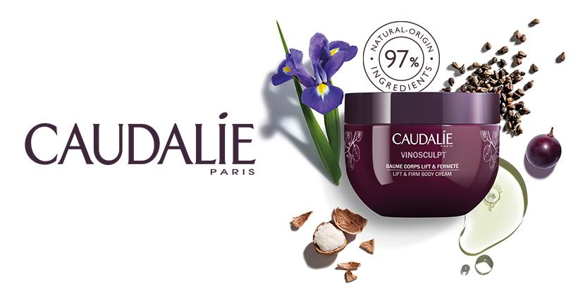Free Caudalie Body Cream