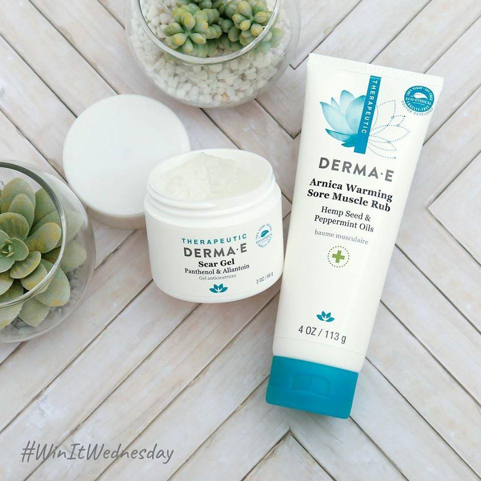 free-derma-e-arnica-warming-sore-muscle-rub-samples
