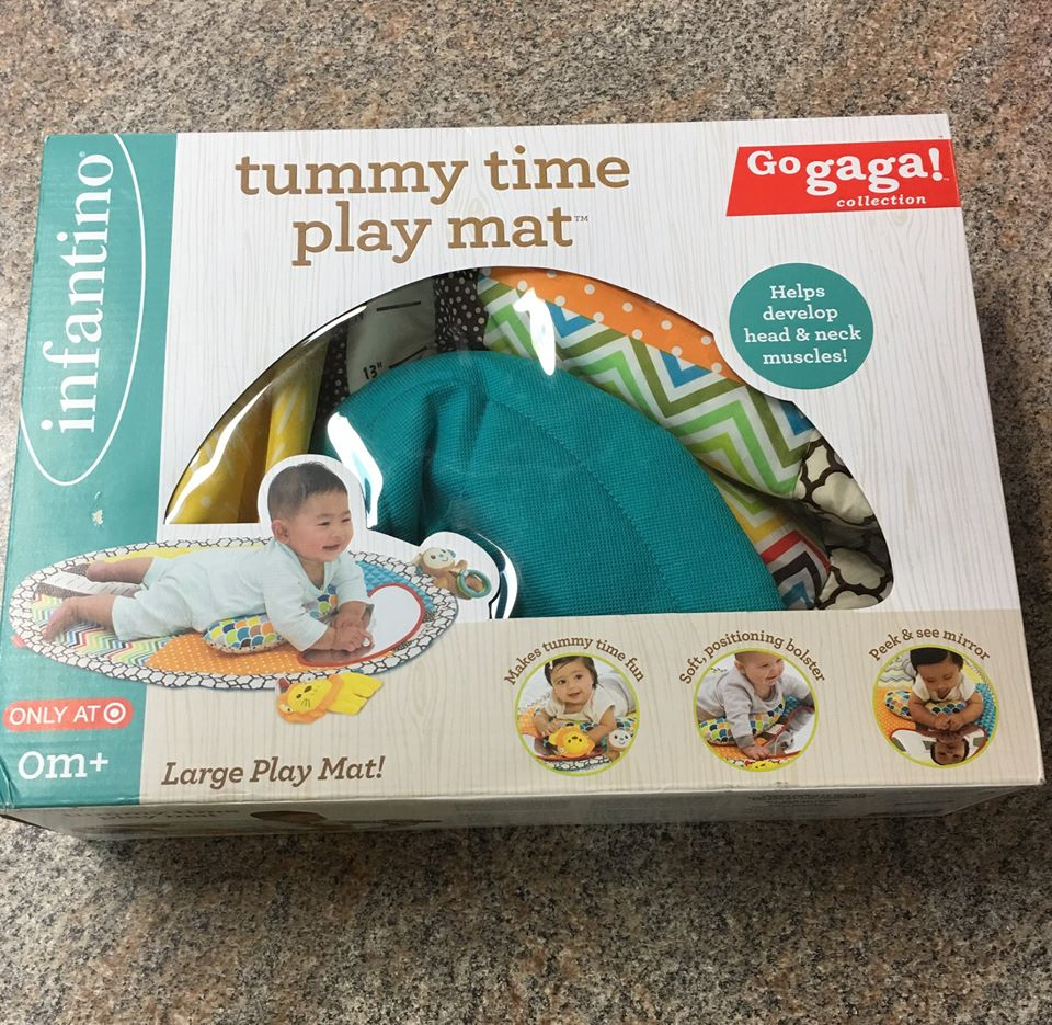 infantino-tummy-time-product-testers-needed