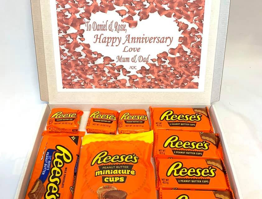 Reese's Go for Three Fire Drill Promotion