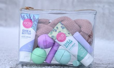 Eos Winter Survival Kit Giveaway