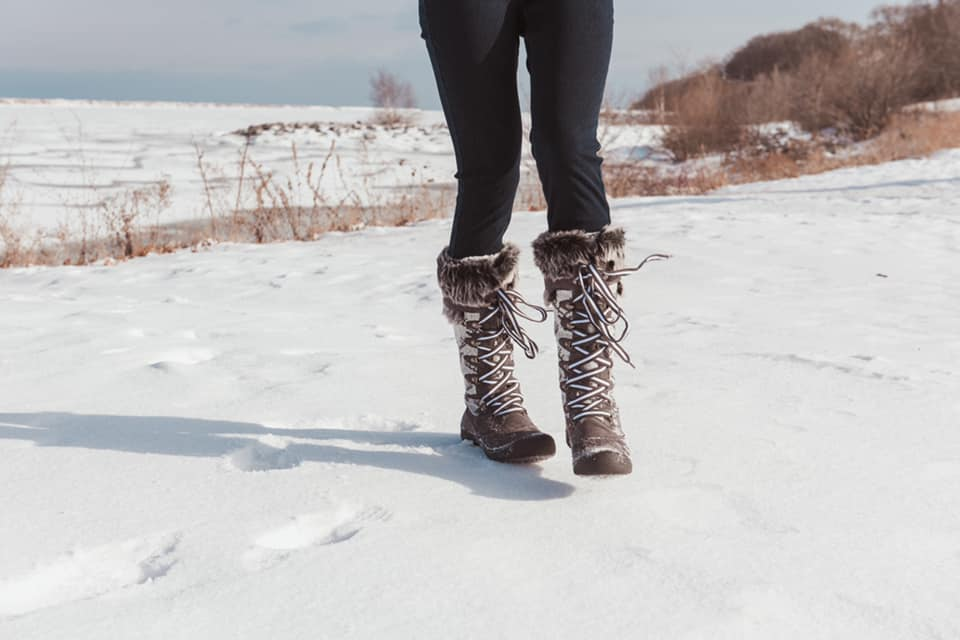 MUK-LUKS Boots Giveaway