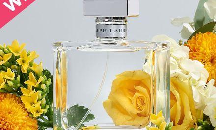 Ulta Beauty Ralph Lauren Fragrance Giveaway