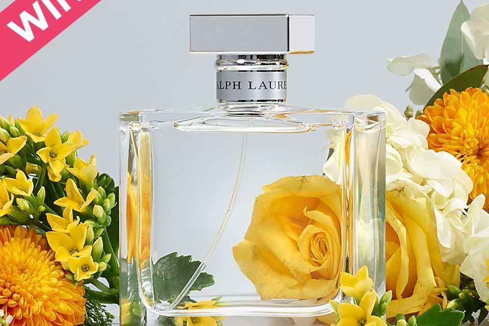 Ulta Beauty Ralph Lauren Fragrance Giveaway