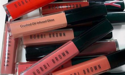 Free Bobbi Brown Lip Gloss