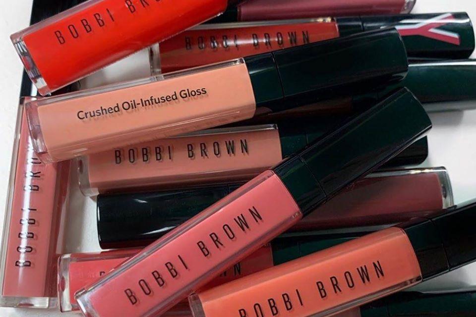 Free Bobbi Brown Lip Gloss