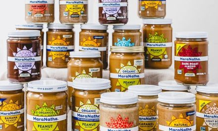 MaraNatha Nut Butters Giveaway