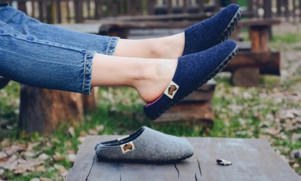Gumbies Friday Slipper Giveaway