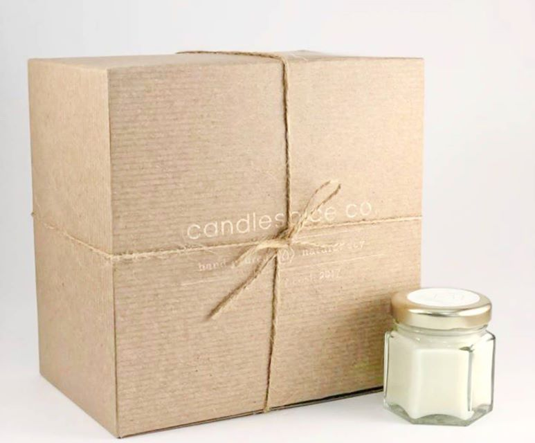 Candle Pack Giveaway