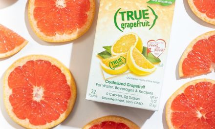 True Lemon Grapefruit Giveaway