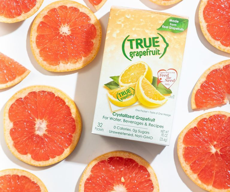 True Lemon Grapefruit Giveaway