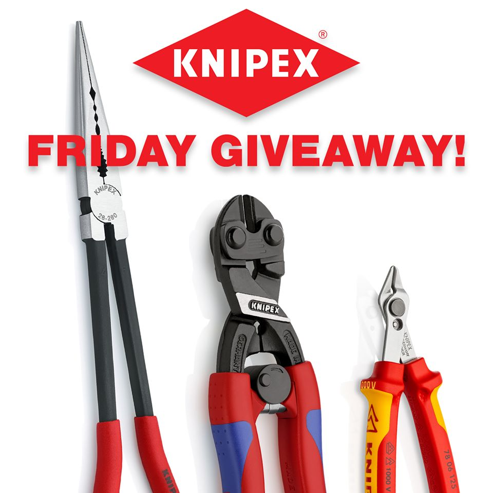 knipex-giveaway