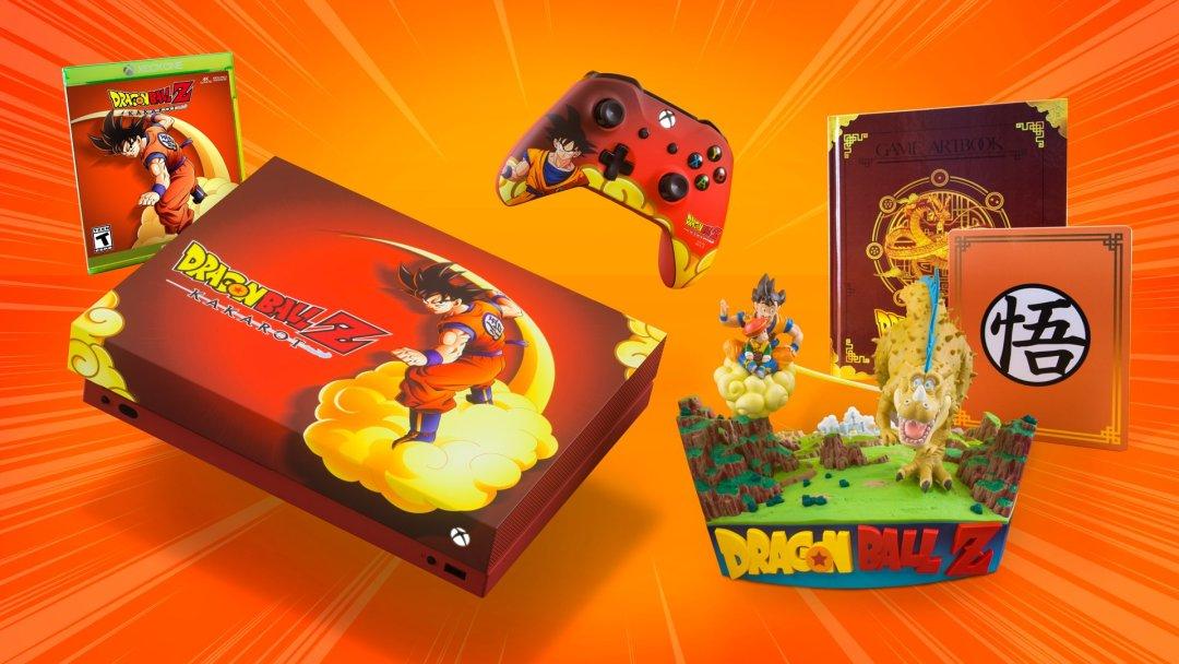 dragon-ball-z-kakarot-xbox-one-x-giveaway
