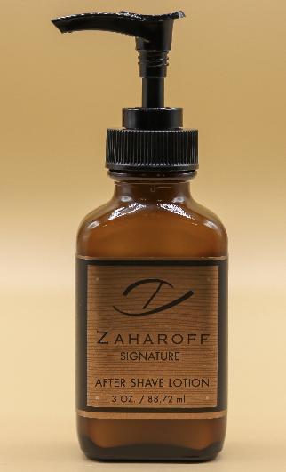 free-zaharoff-signature-pack