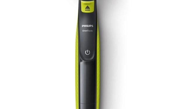 Free Philips Razor