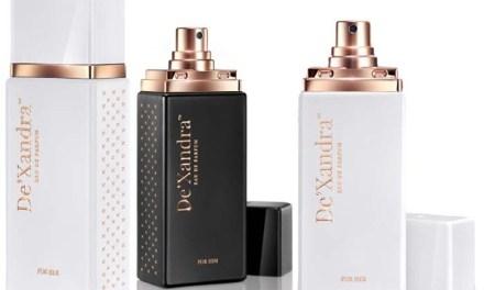 Free DeXandra Perfume