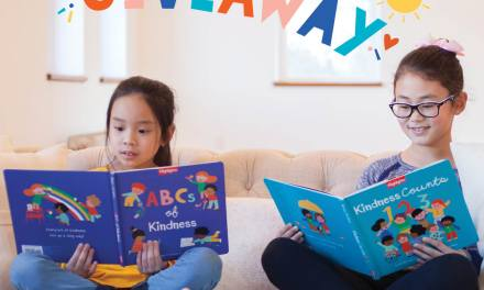 Highlights ABCs of Kindness and Kindness Counts Giveaway