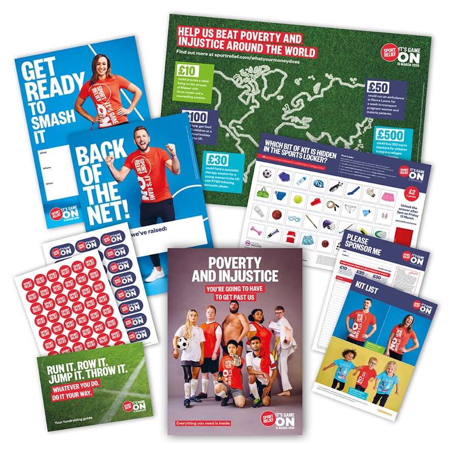 free-sports-relief-pack