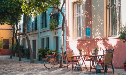 Win a Trip to Spain to Visit Casa Segura Sweepstakes