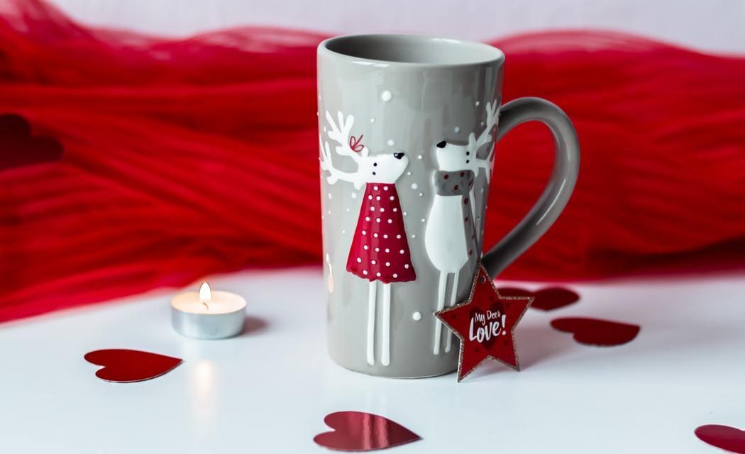 Free Valentines Mug