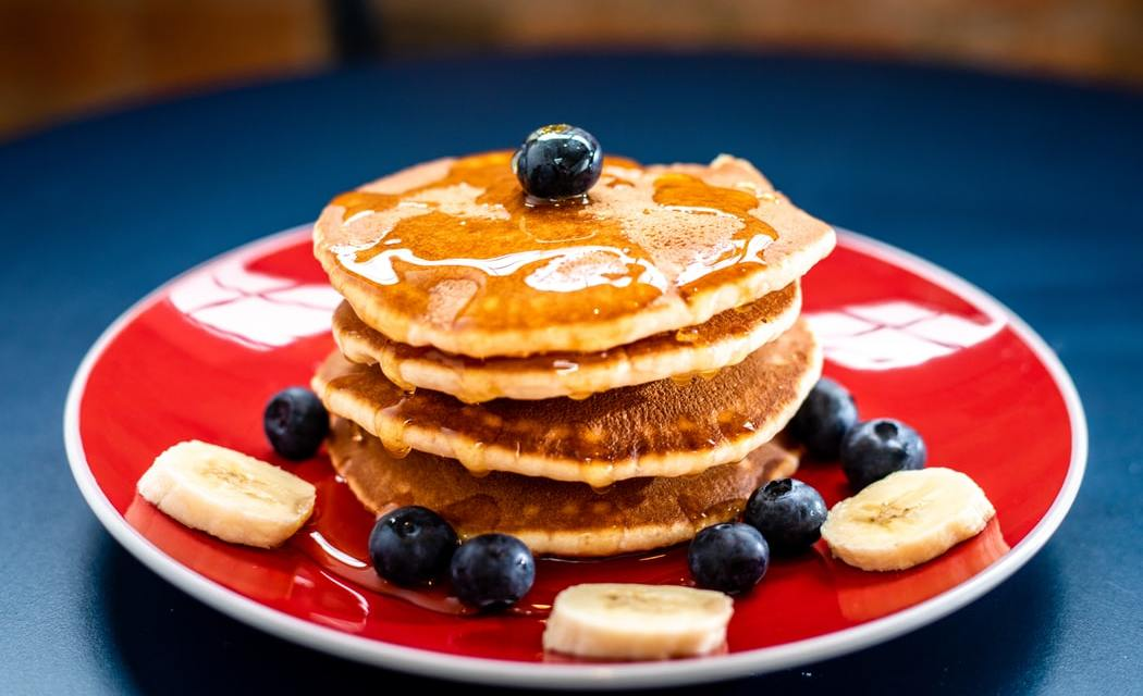 IHOP National Pancake Day Instant Win Game