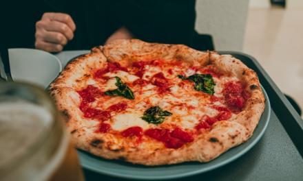 Free Goodfellas Pizzas