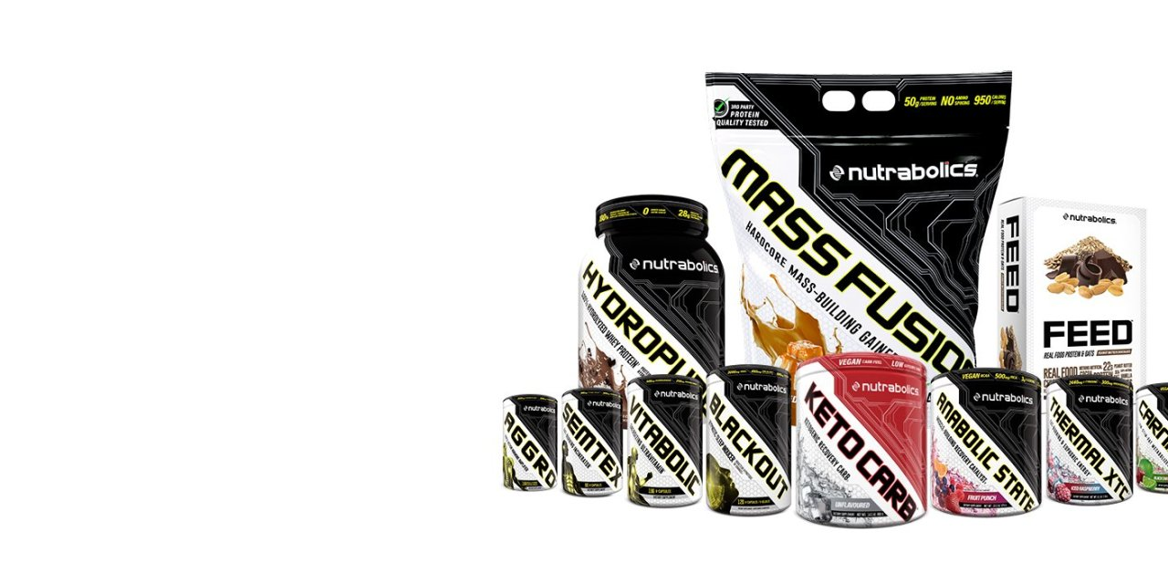 Free Nutrabolics products